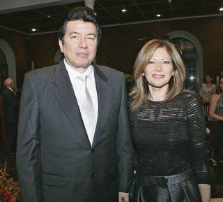 Alejandro Moncada Luna y su pago millonario