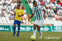 Fidel ante Carrasquilla en duelo de panameños en el fútbol español