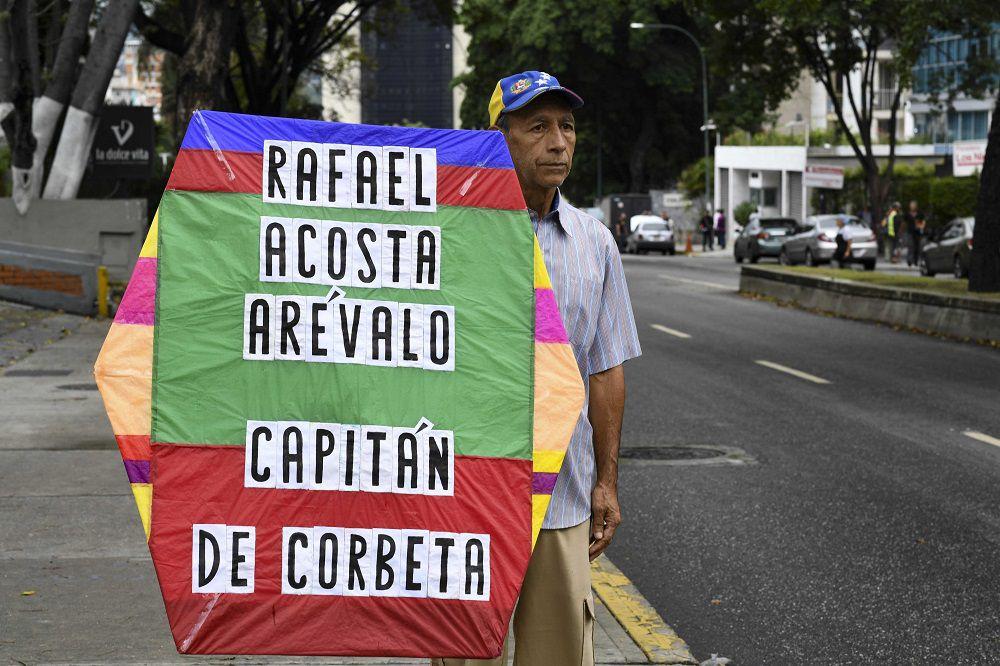 ONU denuncia represión y ejecuciones del régimen de Maduro