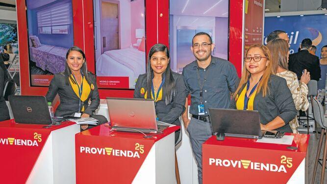 Grupo Provivienda presenta sus propuestas habitacionales