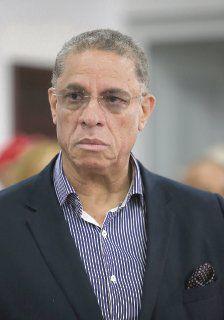 [KNOCKOUT] Camilo Alleyne: El PRD se volvió un partido electorero y sin discurso social