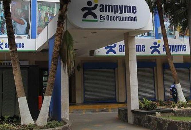 Fijan fecha de audiencia por caso en perjuicio de Ampyme