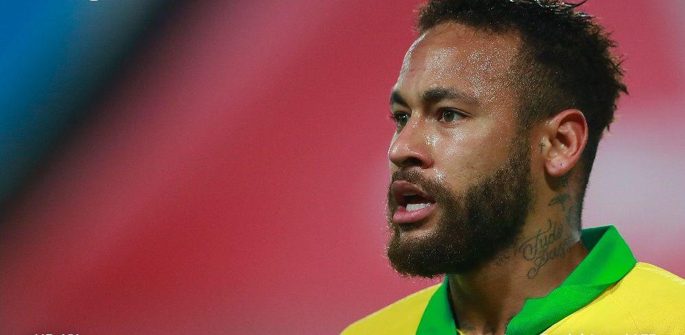 Neymar no se recupera de la lesión y es desconvocado de Brasil