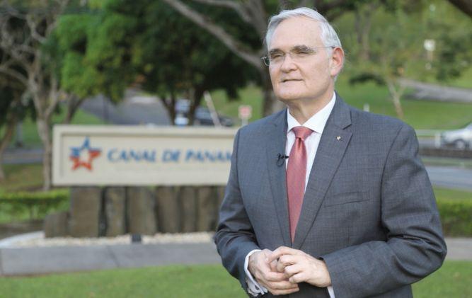 Roberto Roy: administrador del Canal de Panamá será nombrado en febrero