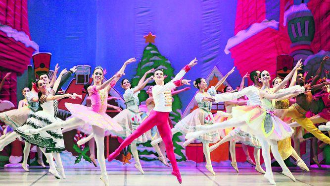 Clásico navideño en el Teatro Nacional