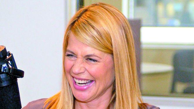 Linda Hamilton volverá a 'Terminator'