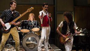 Freddie Mercury  y su historia universal