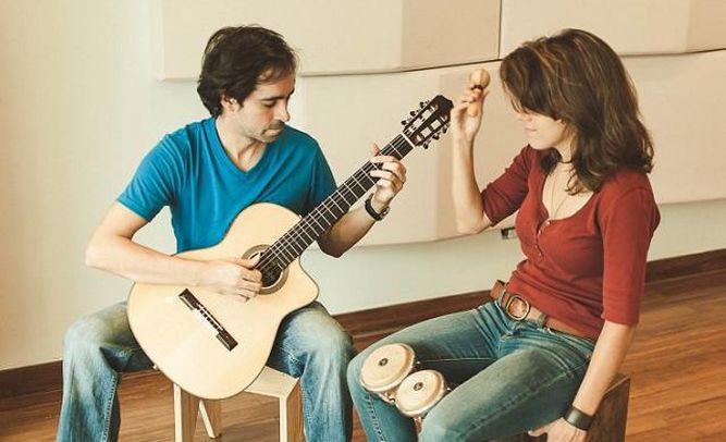 Monalisa y Rodrigo estrenarán su  EP 'Juguete usado'