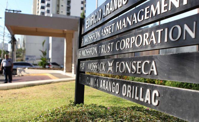 Excliente de Mossack Fonseca es condenado a cuatro años de prisión en Estados Unidos