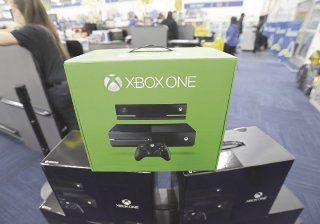Microsoft comenzó a vender su Xbox One