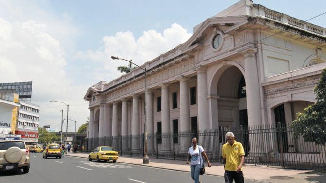 Licitación de trabajos en Museo Reina Torres de Araúz, aplazada