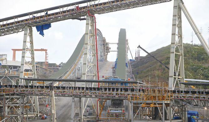 Minera exportará concentrado de cobre desde junio