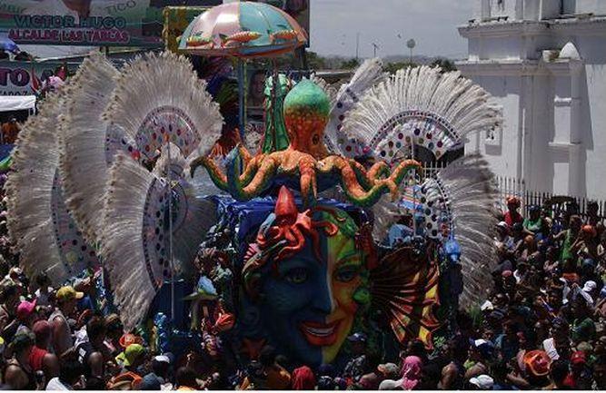 Estrenarán tonadas del Carnaval tableño