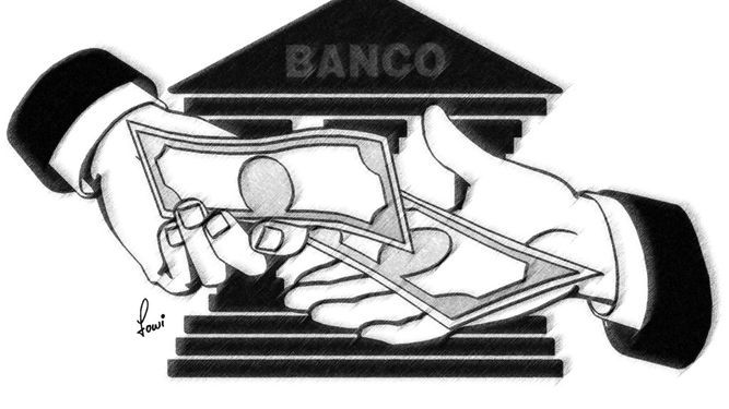 Sobre los sistemas bancarios tradicionales y su futuro