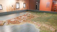 Las 25 mil piezas que recrean el pasado de la ciudad de Panamá