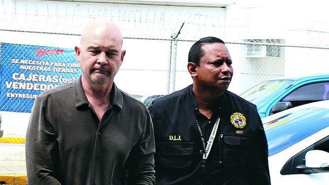 Garuz y Pérez siguen presos