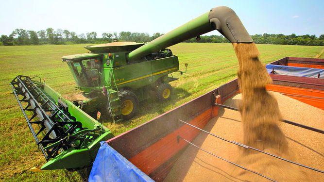 La tecnología gana terreno en el agro