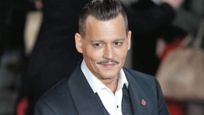 Johnny Depp llega a un acuerdo en batalla judicial
