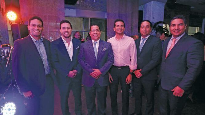 Varela Hermanos, S.A. presentó El Ron Abuelo Two Oaks