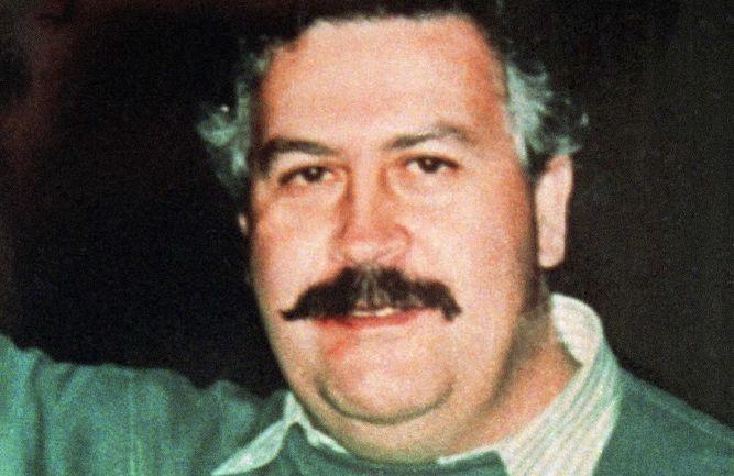 Fiscalía pide confiscar bienes de allegados de Pablo Escobar