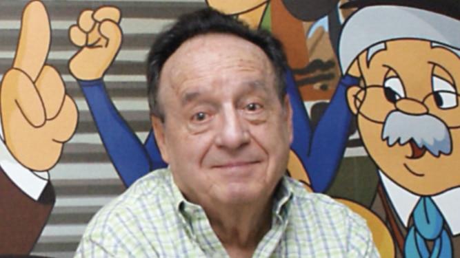 Los personajes de Chespirito volverán a la pantalla