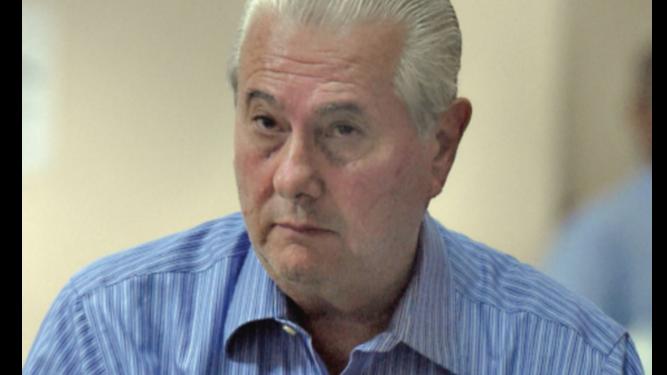 Jueza: Ignacio Fábrega incumple trabajo comunitario
