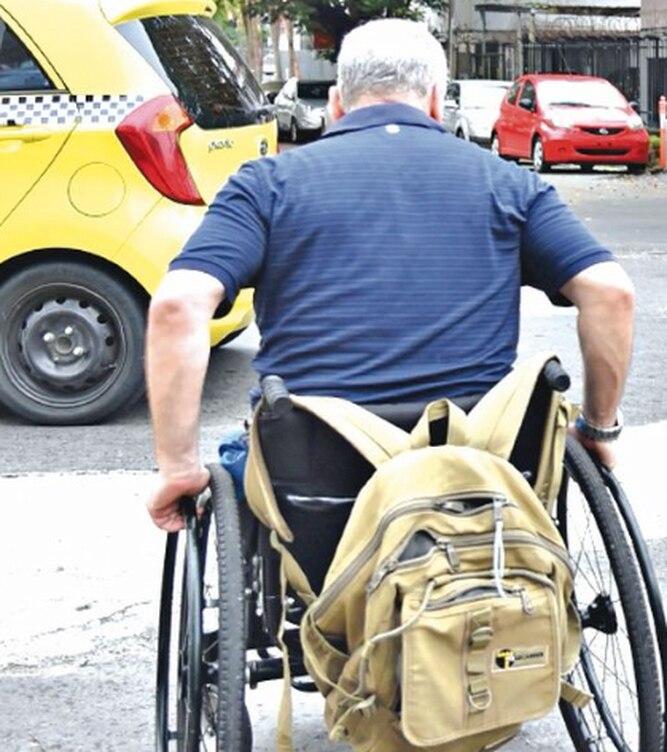 Hay unas 500 mil personas con discapacidad en el país: Minsa
