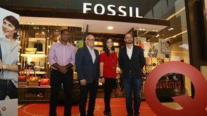 Fossil Q lanza en Panamá su nueva línea de smartwatches híbridos