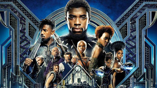 La relevancia histórica de la película 'Black Panther'