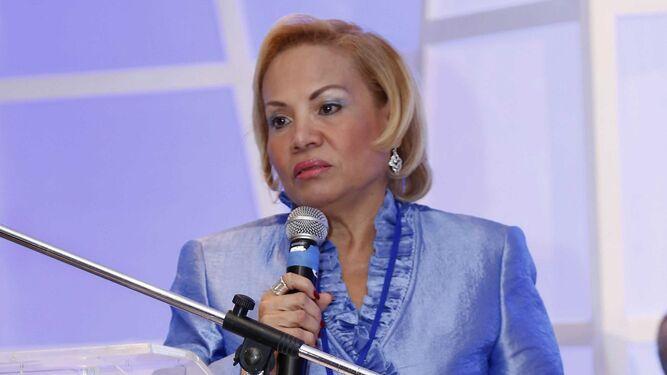 'Estoy encargada de la Defensoría, con puertas abiertas', Maribel Coco
