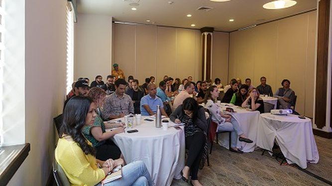 El costado formativo y recreativo del IFF Panamá 2018