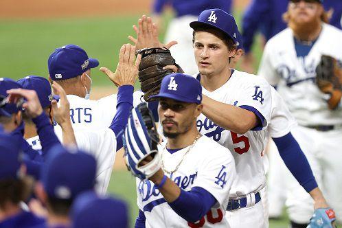 Dodgers vencen a Bravos y obligan un séptimo juego en la serie de campeonato