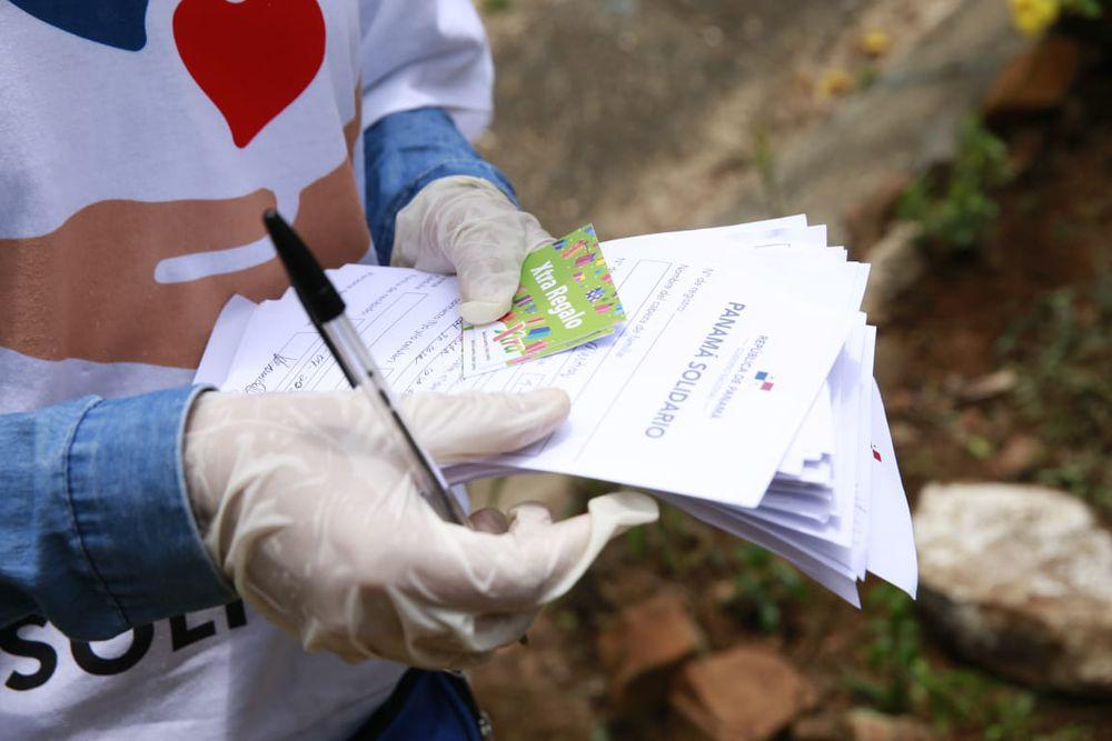 Gobierno: Más de 2.3 millones de panameños siguen recibiendo salarios, subsidios y otros beneficios