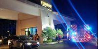 Catorce  heridos, tres de gravedad, deja explosión en edificio de Costa Sur