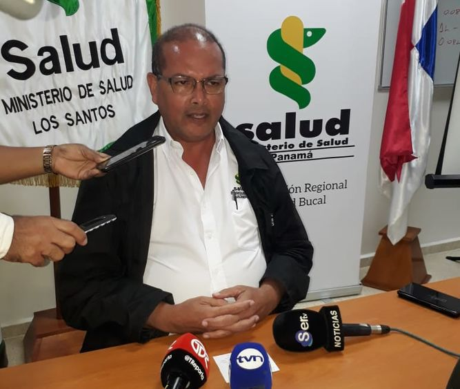 Autoridades reportan 61 casos de virus hanta en Los Santos