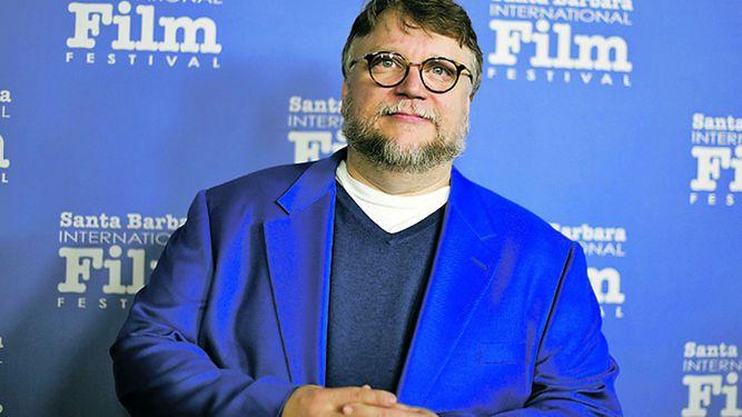 Del Toro presidirá jurado del Festival de Venecia