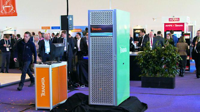 'Big Data': predecir en tiempo real