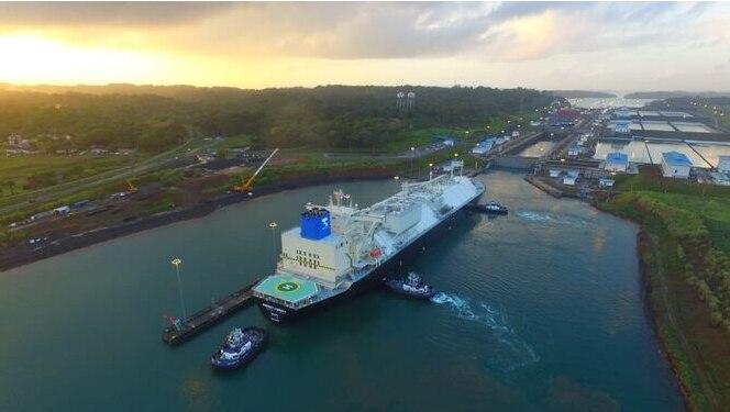 Canal de Panamá iniciaría construcción de proyecto de solución hídrica en verano de 2022
