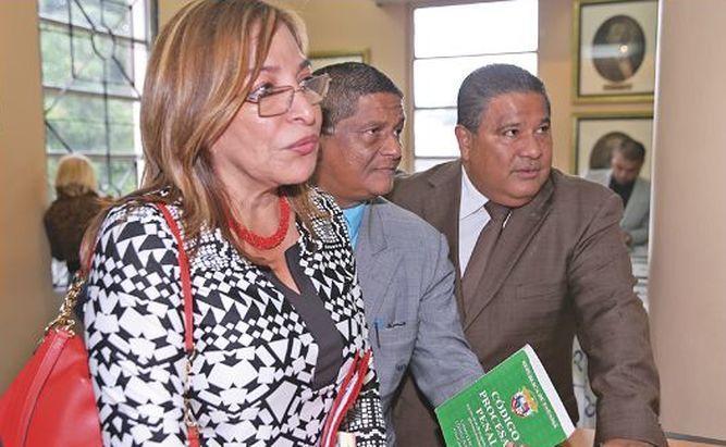 CSJ ordena la detención provisional de Ricardo Martinelli