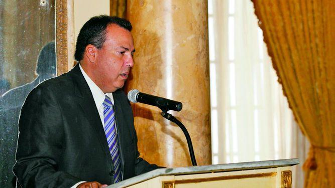 Fábrega, impedido en 'habeas corpus' de Martinelli
