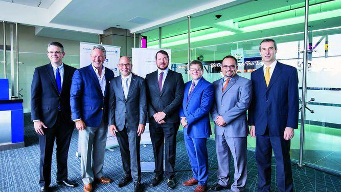 Copa ofrece vuelos directos a Denver