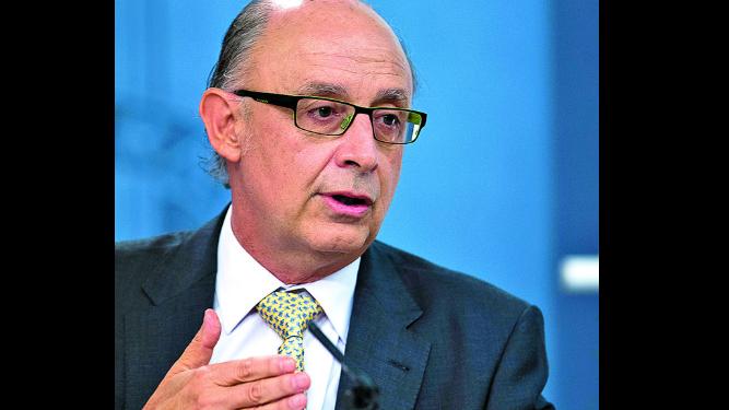Ajustan control de gastos de Cataluña
