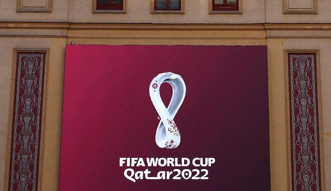 FIFA presenta el emblema oficial para el Mundial de Catar 2022