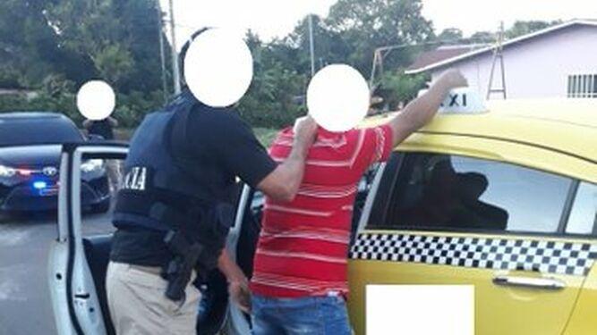Desarticulan banda internacional que se dedicaba al tráfico de personas