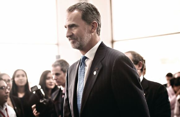 'No habrá intocables': Cortizo