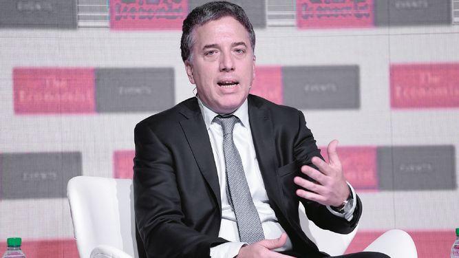 Ministro Dujovne coordinará negociaciones con el FMI