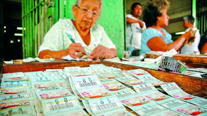 Planean cambios a ley de la Lotería