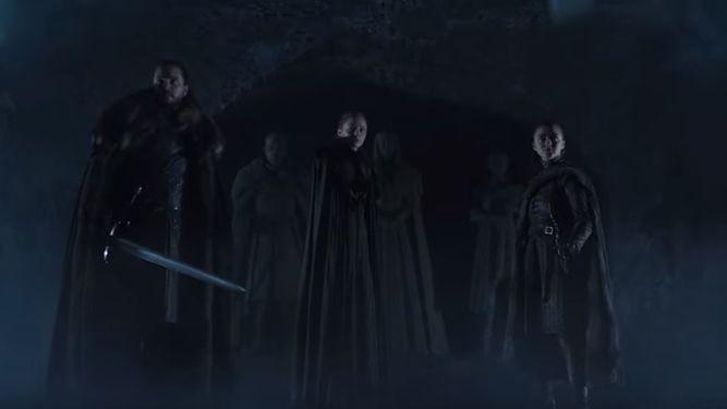 'Game of Thrones' regresa por última vez