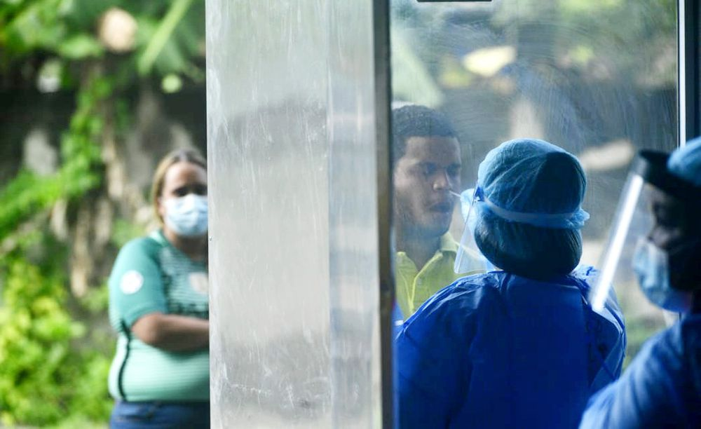 Panamá supera las 4 mil defunciones por Covid-19 y hay más de 200 personas en UCI