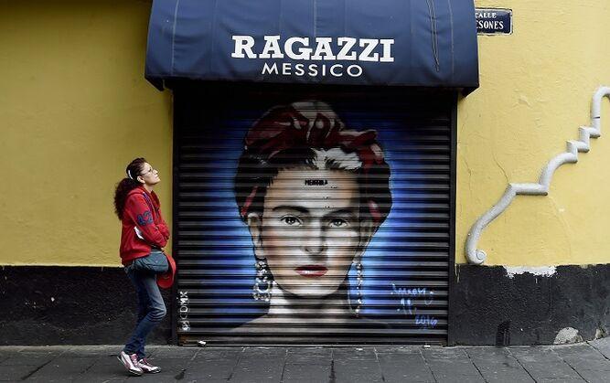 Analizan en México posible primer archivo sonoro de Frida Khalo